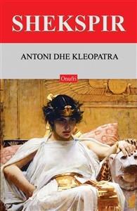 Antoni dhe Kleopatra (HC)