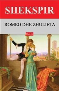 Romeo dhe Zhulieta (HC)