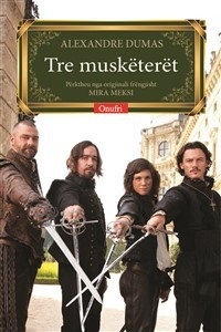 Tre musketeret (HC)