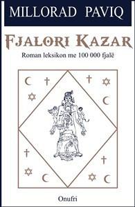 Fjalori Kazar (HC)