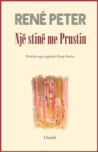 Një stinë me Prustin (HC)