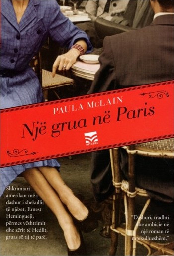 Një grua në Paris