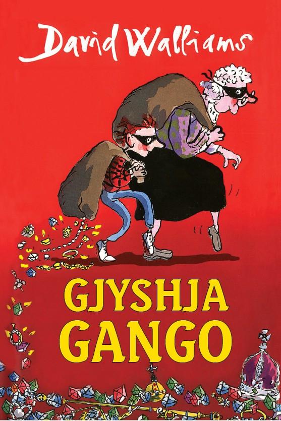 Gjyshja Gango