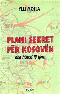 Plani sekret per Kosoven