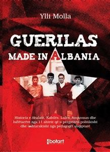 Guerilas made in Albania