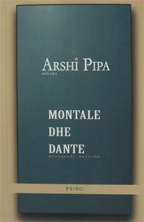 Montale dhe Dante