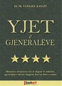 Yjet e gjeneraleve