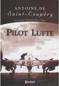 Pilot lufte