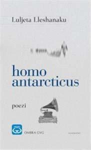 Homo Antarcticus
