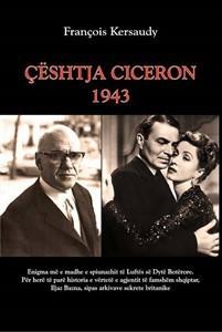 Çështja Ciceron: 1943