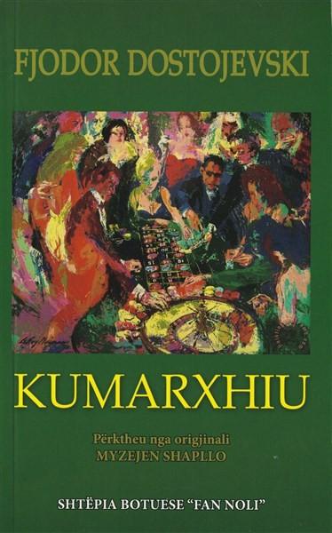 Kumarxhiu