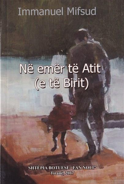 Në emër të atit dhe të birit