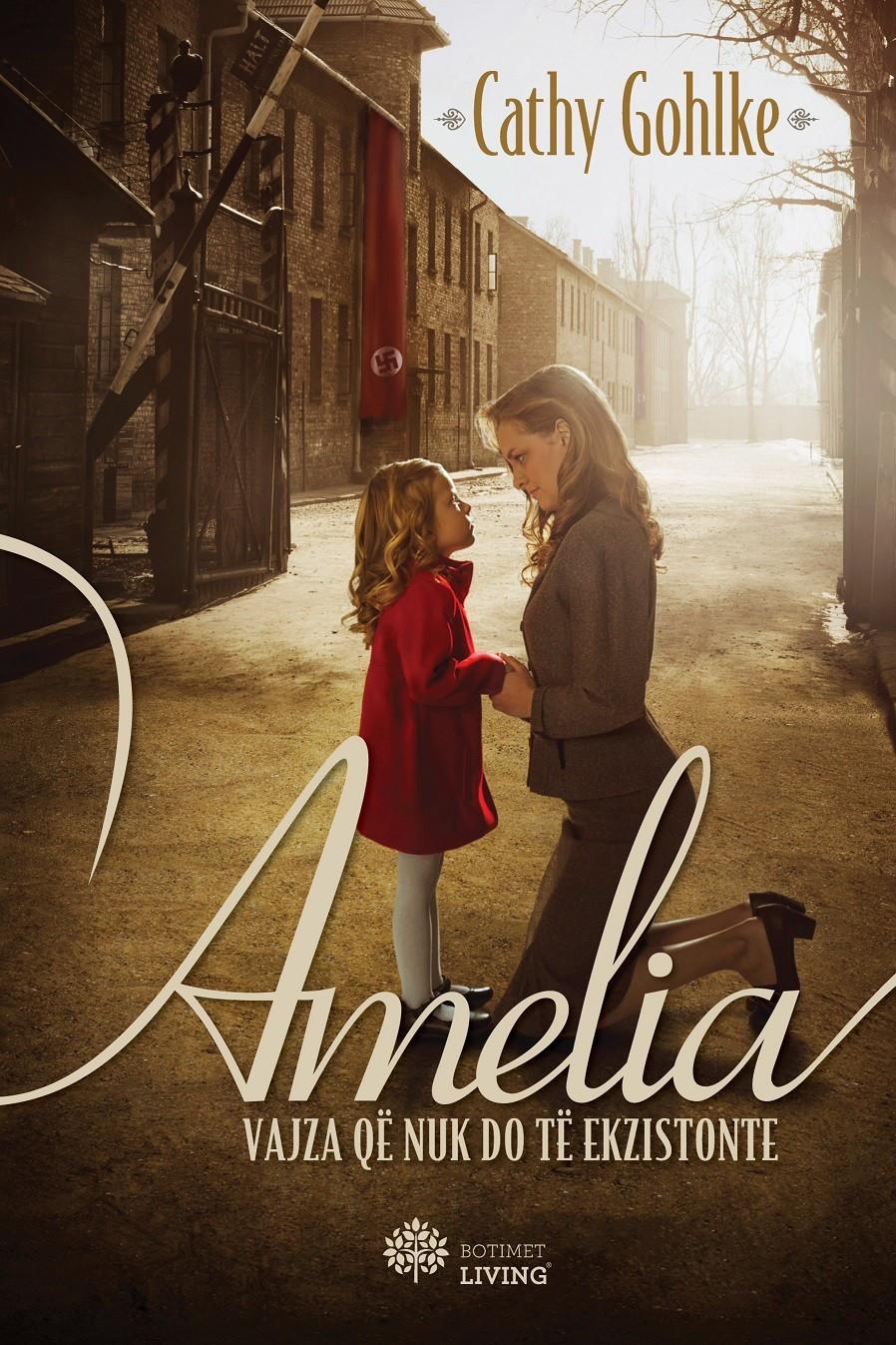 Amelia, vajza që nuk do të ekzistonte