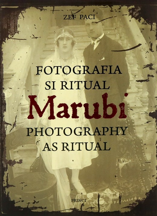 Fotografia si ritual: Marubi
