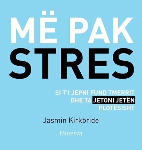 Më pak stres