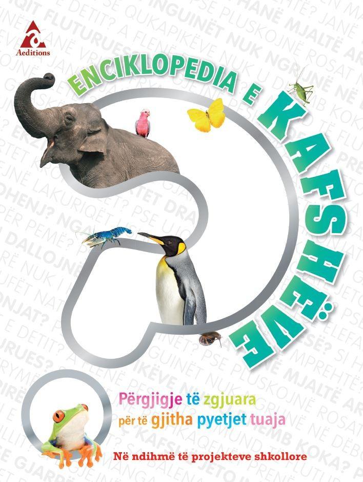 Enciklopedia e kafsheve