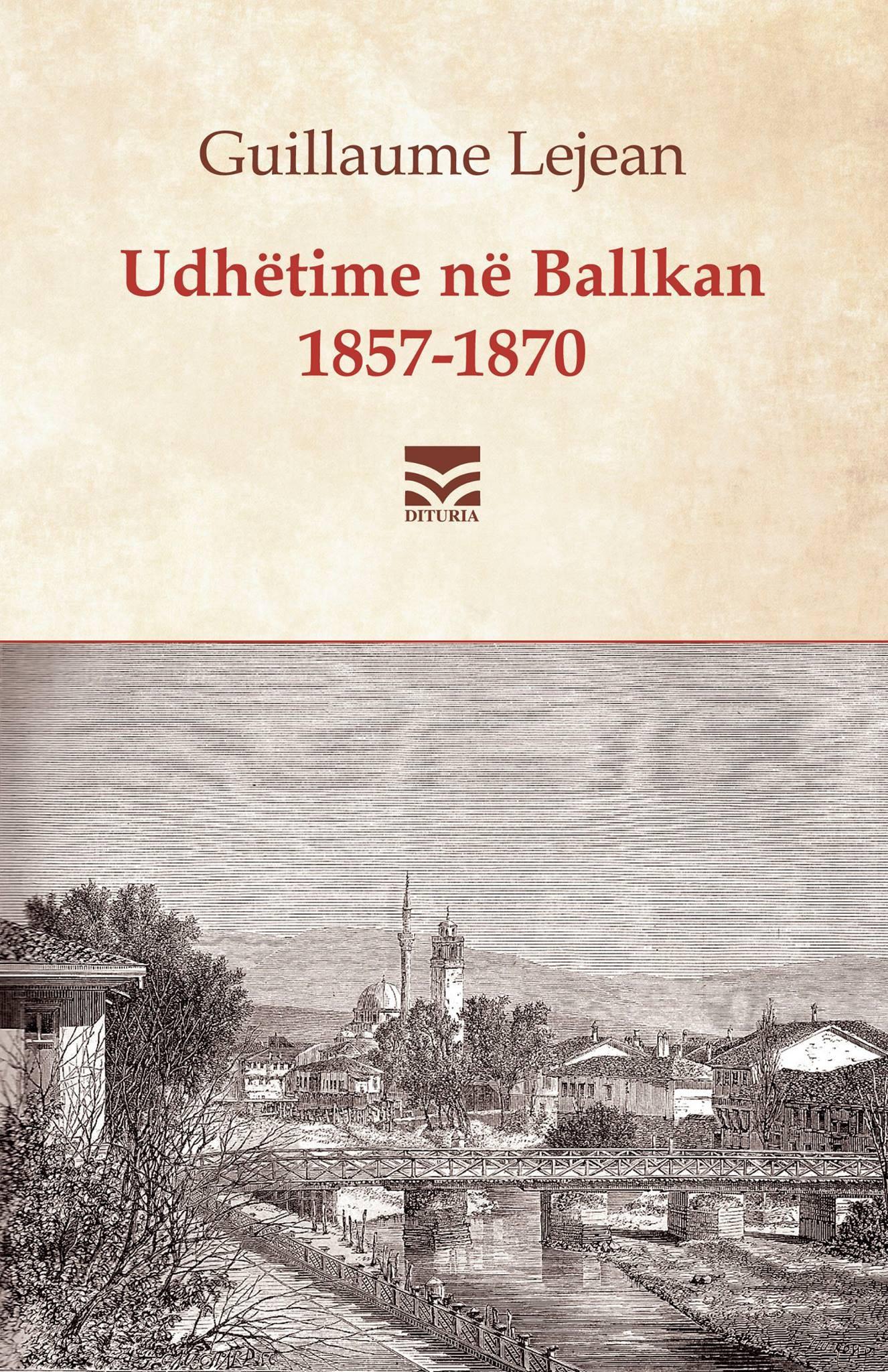 Udhëtime në Ballkan