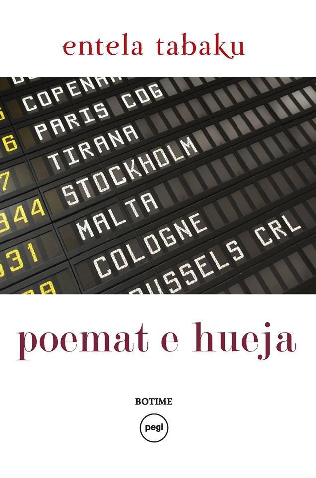 Poemat e hueja