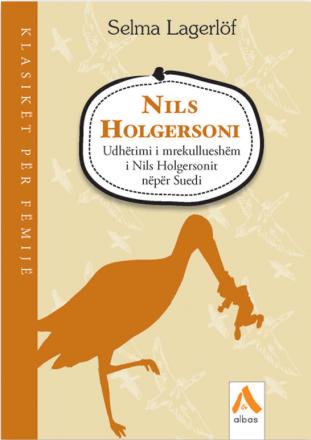 Udhetim i mrekullueshem i Nils Holgersonit neper Suedi