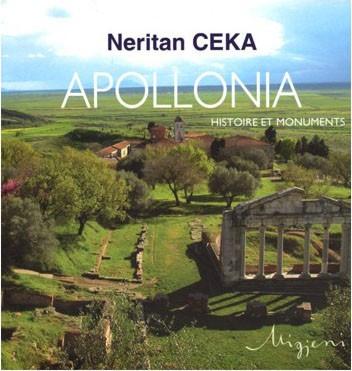Apollonia, histoire et monuments