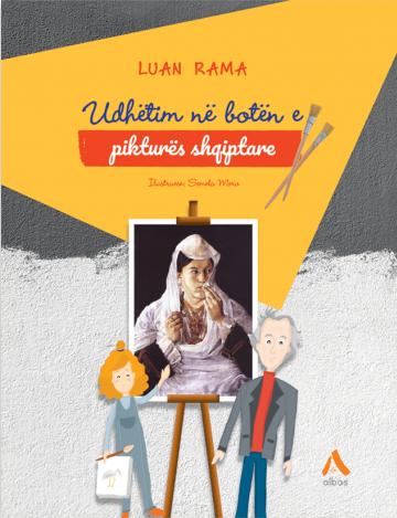 Udhëtim në botën e pikturës shqiptare