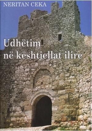 Udhëtim në kështjellat Ilire