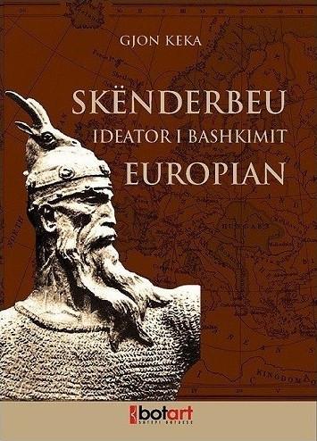 Skënderbeu ideator i Bashkimit Europian