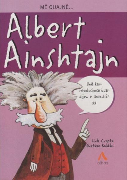 Më quajnë... Albert Ainshtajn