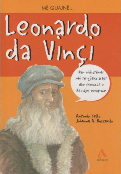 Me quajne... Leonardo da Vinci