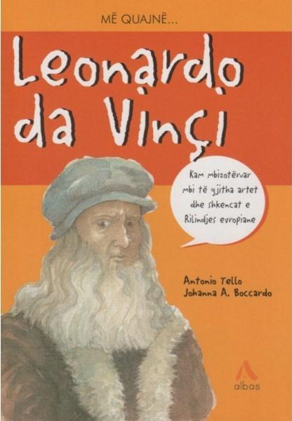 Më quajnë... Leonardo da Vinçi