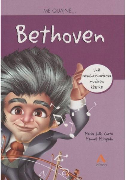 Më quajnë Bethoven