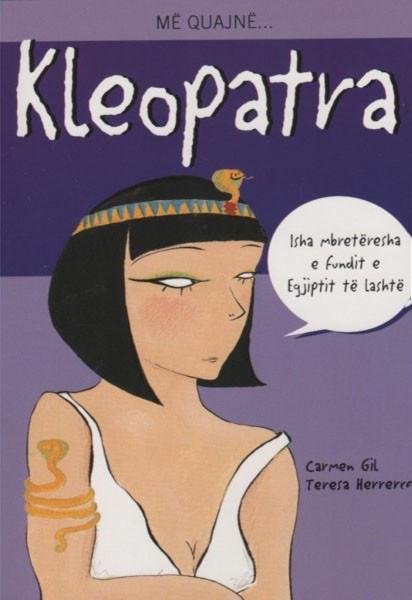 Më quajnë... Kleopatra