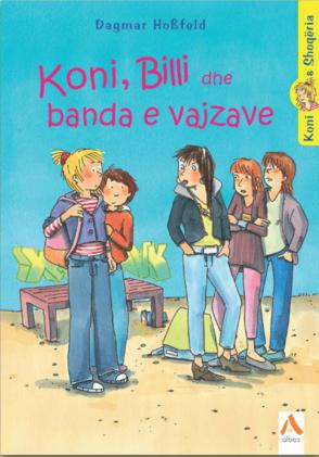 Koni, Billi dhe banda e vajzave