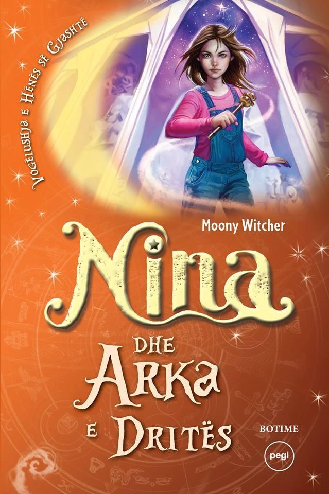 Nina dhe arka e dritës