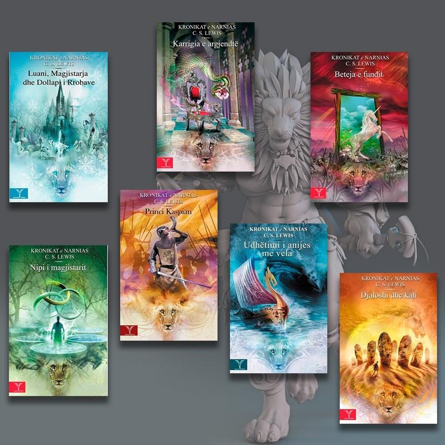 Seria e kronikave të Narnias