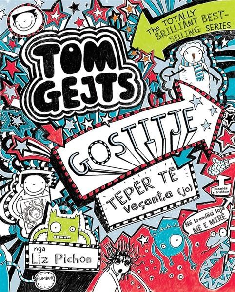 Tom Gejts 6: Gostitje teper te vecanta