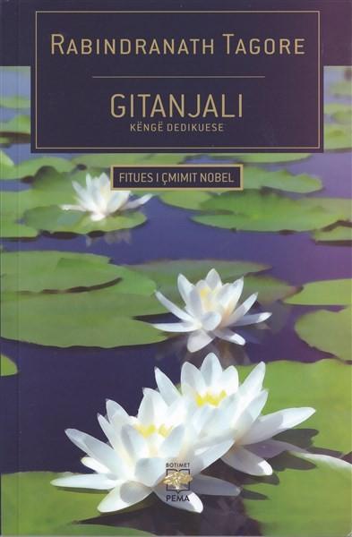 Gitanjali, flijime kënge