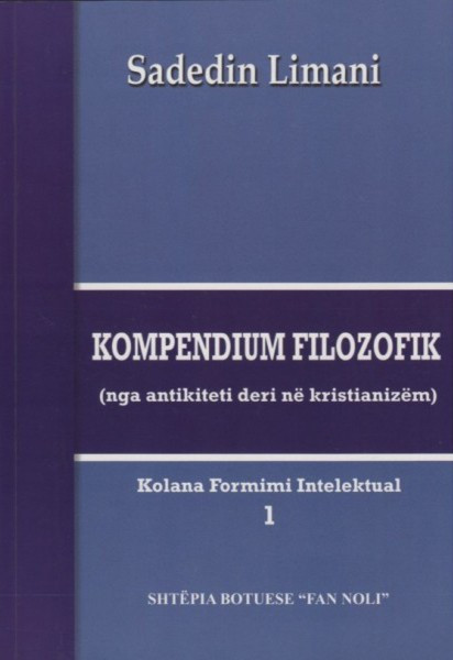 Kompendium filozofik