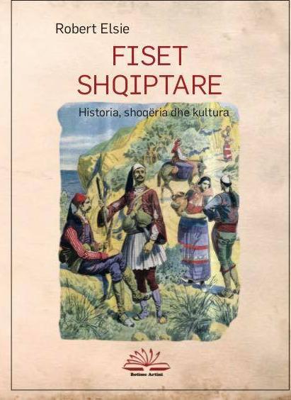 Fiset shqiptare