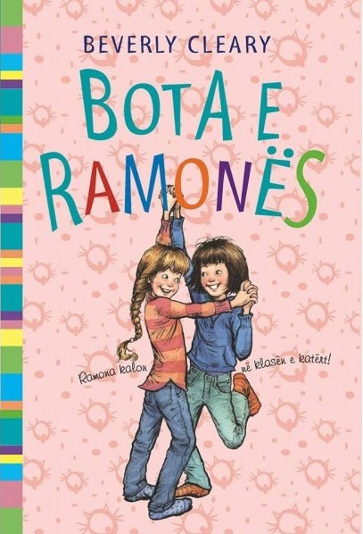 Bota e Ramones