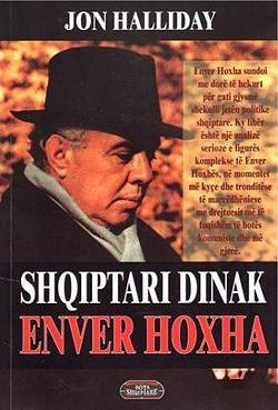 Enver Hoxha, shqiptari dinak