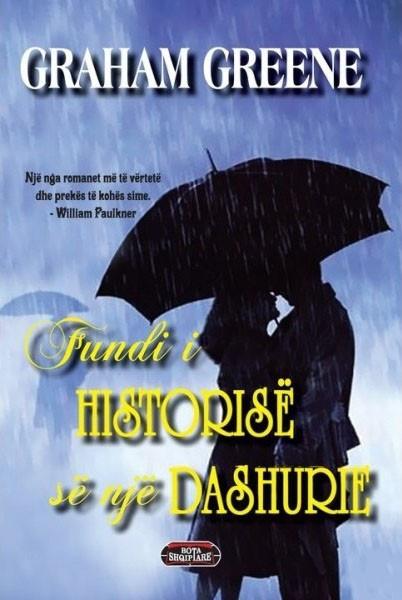 Fundi i historisë së një dashurie