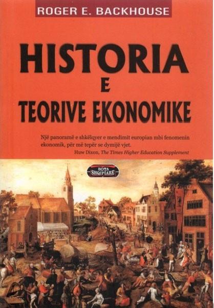 Historia e teorive ekonomike
