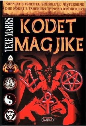 Kodet magjike
