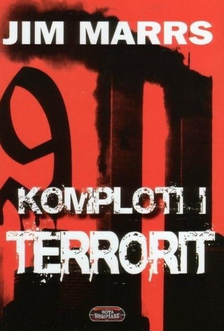 Komploti i Terrorit