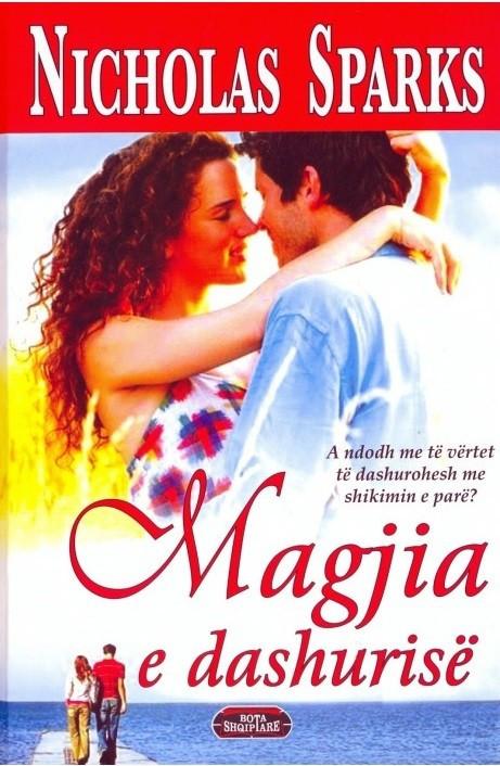 Magjia e dashurise