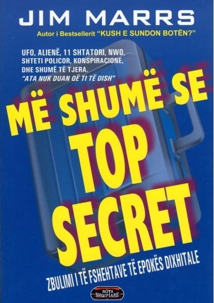 Me shume se Top Secret