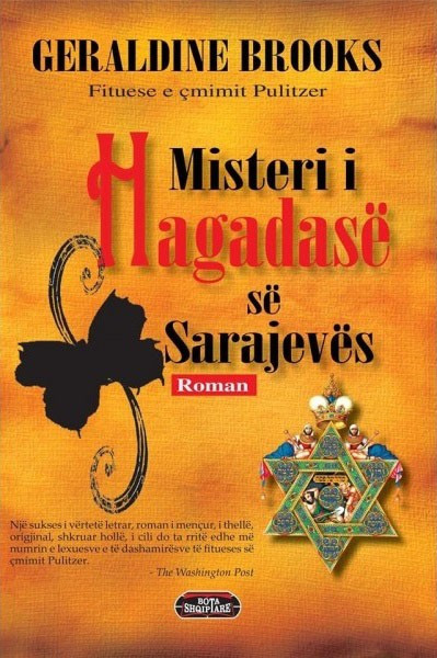 Misteri i Hagadasë së Sarajevës