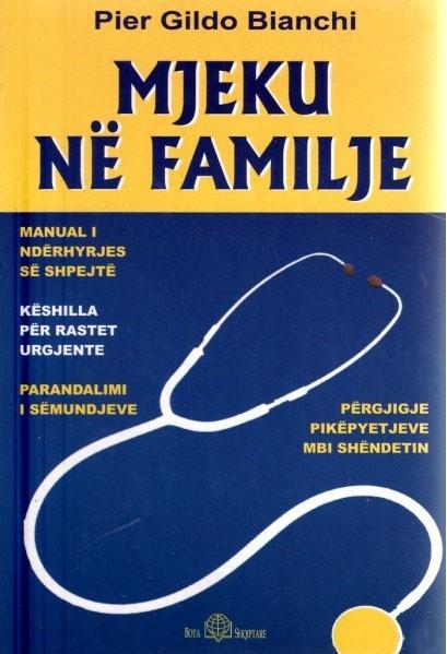 Mjeku ne familje