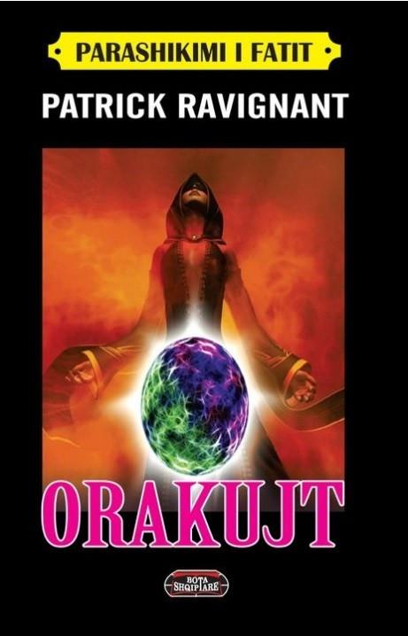 Orakujt